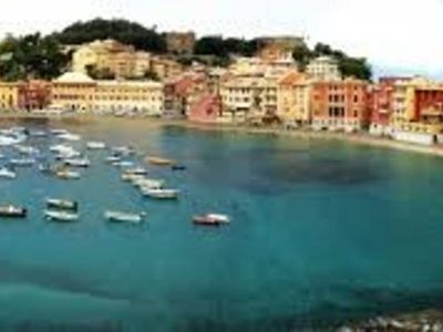 Photo for 2BR House Vacation Rental in Sestri Levante, Liguria