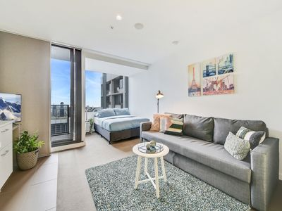 Photo for Studio Vacation Rental in Melbourne, VIC
