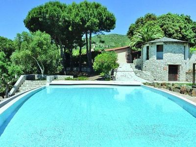 Photo for Villa Grassera, Rio nell'Elba  in Elba - 6 persons, 3 bedrooms