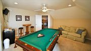 4 Bedroom House Across the Street from the Beach. Pool, Game Room