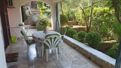 Photo for Apartment Lidija (36611-A1) - Vrboska - island Hvar