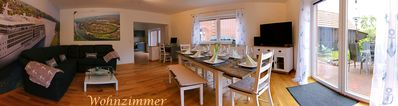 Photo for 3BR House Vacation Rental in Rendsburg, SH