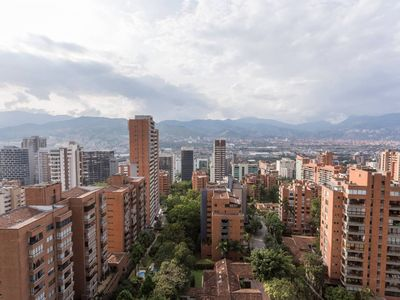 Photo for J's 3BR Luxury Apartment with Jacuzzi In Medellin