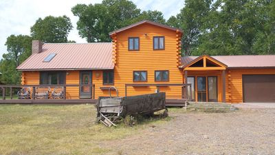 Photo for 4BR Cabin Vacation Rental in South Fork, Colorado