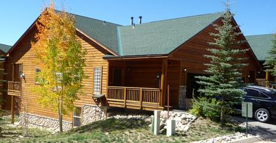 Photo for Family Friendly 3 Bedroom, 3 Bath, Mt. Home, Close To 6 World Famous Ski Areas