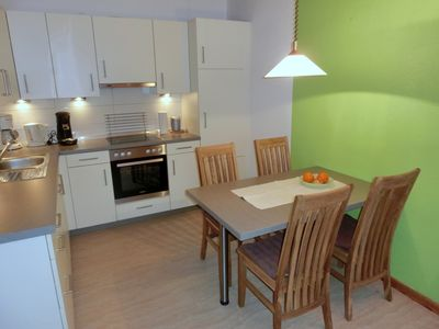 Photo for Apartment / app. for 5 guests with 80m² in Wölpinghausen (110833)
