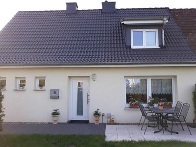 Photo for 1BR Apartment Vacation Rental in Halstenbek