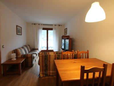 Photo for Encamp apartment for 4 people