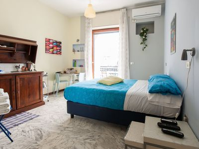 Photo for 1BR Apartment Vacation Rental in Naples, Naples