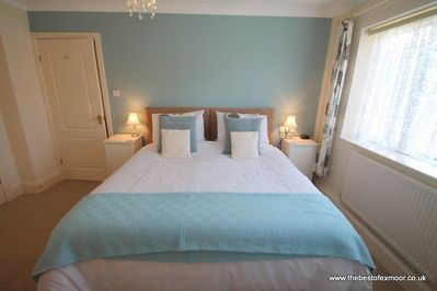 The Pippins - can be made up as twin or double bed