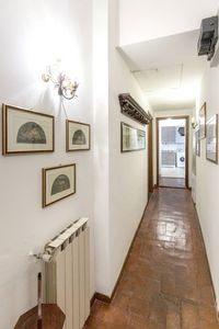 Photo for DAMASCATO, apt for 2-3: 1 min from Pitti Palace