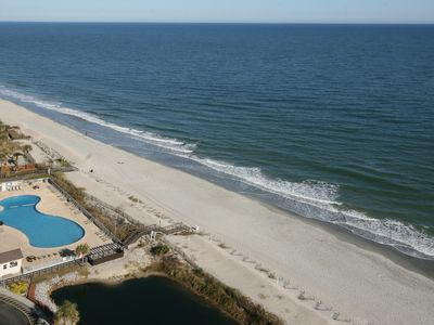 Photo for Cancel for Free Myrtle Beach Retreat w/Pool