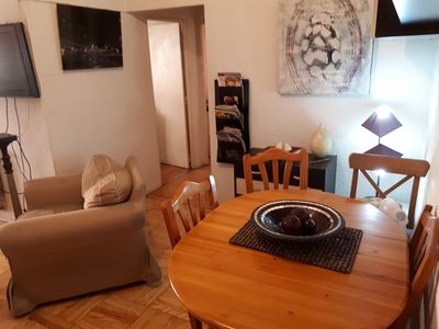 Photo for 1BR Guest House/pension Vacation Rental in Madrid, Comunidad de Madrid