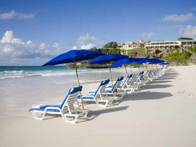 Photo for Beautiful Barbados In Luxury On The Best Beach In The World