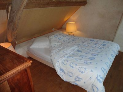 Photo for Quiet and natural gite, near Lorient, pets welcome