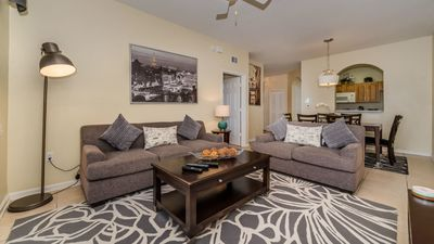 Photo for Rent Your Dream Holiday in One of Orlando's most Exclusive Resorts, Windsor Hills Resort, Orlando Condo 1885