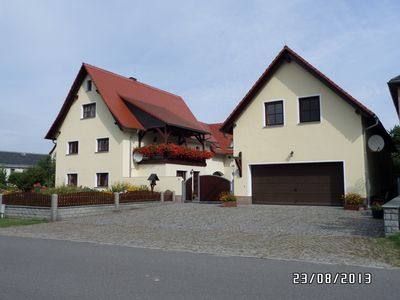 Photo for comfortable holiday flat for 2-6 persons