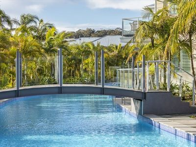 Photo for 2BR Apartment Vacation Rental in Salamander Bay, NSW