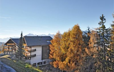 Photo for 3BR Apartment Vacation Rental in Veysonnaz