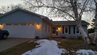 Photo for 3BR House Vacation Rental in Oshkosh, Wisconsin