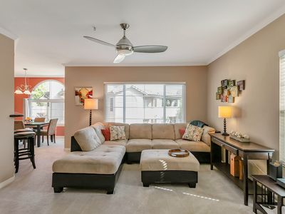 Photo for Relaxing Resort Living Condo in North Scottsdale