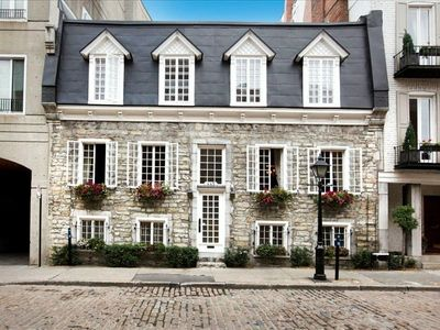Photo for 1BR Apartment Vacation Rental in Montreal, QC