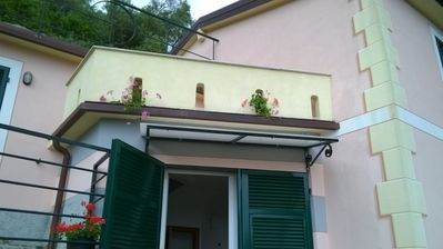 Photo for 2BR House Vacation Rental in Rapallo