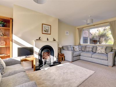 Photo for Owlwood Cottage - Two Bedroom House, Sleeps 4