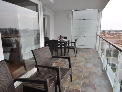 Photo for 1H - TIPO A - 423 PORTOMAR PLUS - REF: 101256 - Apartment for 4 people in Rosas / Roses