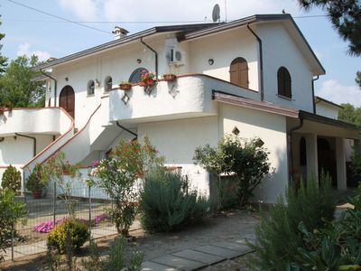 Photo for Holiday apartment Lido di Pomposa for 4 persons with 1 bedroom - Holiday apartment