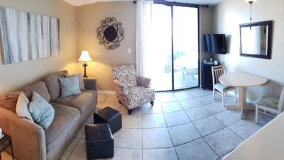 Photo for Oceanview 1 BR Condo - See why our guests love it - 100+ reviews!
