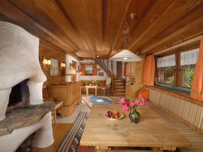 Photo for 2BR Apartment Vacation Rental in Reith im Alpbachtal