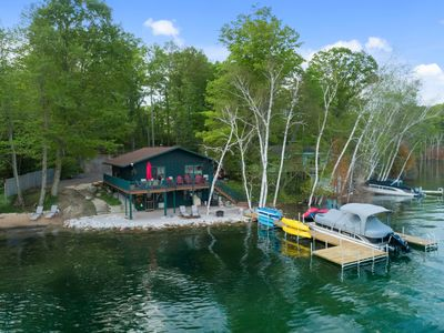 Photo for 4BR House Vacation Rental in Boyne Falls, Michigan