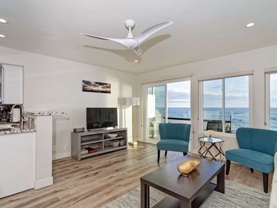 1 Bd Villa on the Sand in Carlsbad