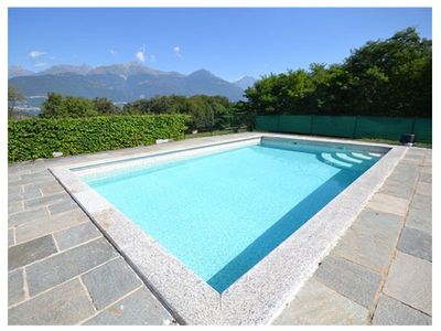 Photo for Beata Rose Holiday apartment (DG) with pool