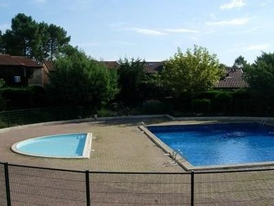 Photo for House for rent for 6 people, garden, shared pool and parking