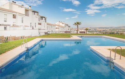 Photo for 2 bedroom accommodation in Caleta de Vélez