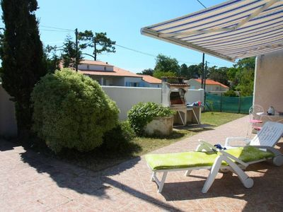 Photo for Detached house 400 m from the beach.