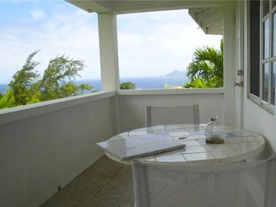Photo for Moonwater Seahorse Apartment - 1 Bedroom - St.Vincent