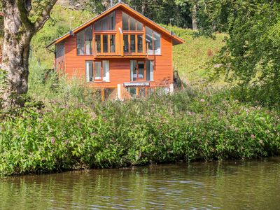Photo for 14 Waterside Lodges, BRIGHOUSE