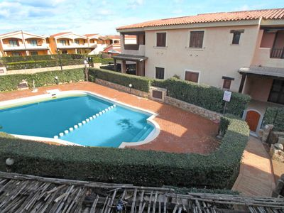 Photo for Nice apartment with pool, TV, washing machine and parking