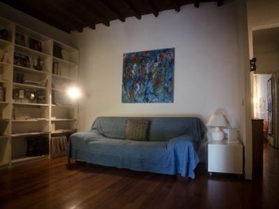 Photo for Cosy apartment in the heart of Florence