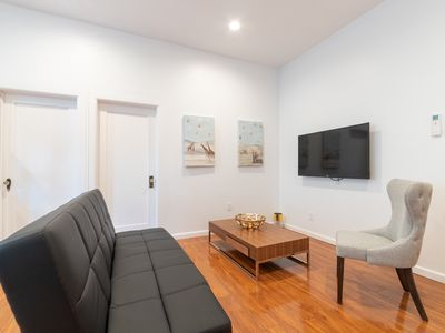 Photo for Exotic & Cozy 2 BR Apartment In New Jersey