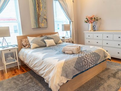 Photo for Clean, Modern, and Fully Equipped Private Townhome