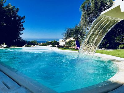 Photo for LA FINCA Holiday House with small private pool