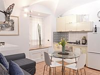 Perfect Apartment and Neighborhood in Rome