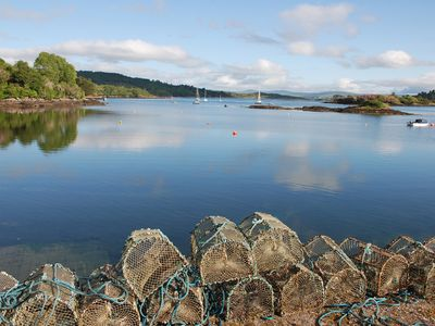 Glengariff Harbour
