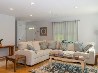 Photo for 2BR House Vacation Rental in Mashpee, Massachusetts
