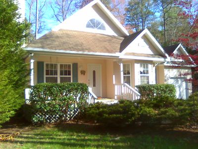 Photo for Fabulous, Spacious Beautiful home on Quiet Street and close to everything