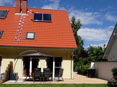 Photo for Holiday house meerZeit Graal-Müritz - Holiday home